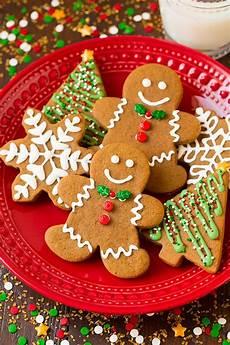 gingerbread cookies recipe dishmaps
