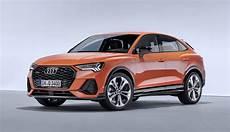 Audi Q3 Coupe - audi q3 sportback compact suv coupe auto design