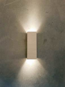 ceramic led wall light modern handmade ceramic led wall light up down cube indoor wall sconce lighting l fixture in