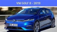 Vw Golf 8 Gti - vw golf 8 2019