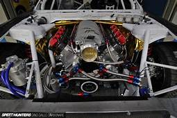 Brill Steel S14 V8 15  0 ENGINES/PURE POWER