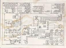 nordyne furnace wiring diagram e2eb 012ha nordyne electric electric furnace wiring anthonydpmann