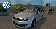 voiture volkswagen volkswagen voiture for ats truck simulator 2 mods