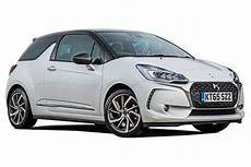 Citro 235 N Ds3 Hatchback Owner Reviews Mpg Problems