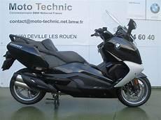 Vendons Scooter D Occasion Bmw C 650 Gt Proche Rouen 76