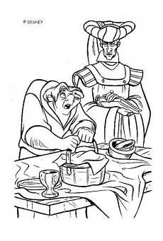 Quasimodo Malvorlagen Quasimodo 8 Zum Ausmalen De Hellokids