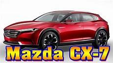 2018 Mazda Cx 7 Mazda Cx 7 2018 2018 Mazda Cx 7 Grand
