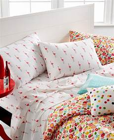 martha stewart whim collection novelty print 200 thread count sheet sets sheets bed bath