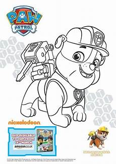 Mytoys Malvorlagen Quotes Paw Patrol Pups And The Pirate Treasure Colouring Page