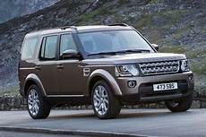 land rover discovery review 2015 2016 august 2017