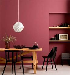 Welche Wände Streicht Farbig - farbige w 228 nde welche wand du farbig streichen solltest otto