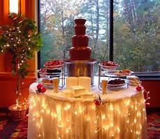 Chocolate Ideas For Weddings