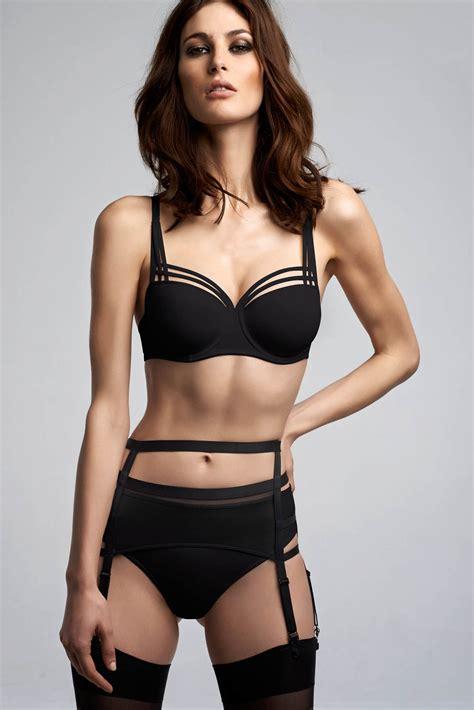 Genomskinlig Bikini