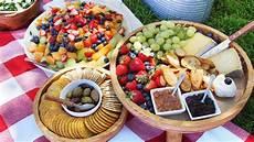 picnic birthday edition chang