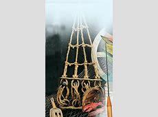 Buy Nautical Decorative Rope Ladders, Antique Ship Decor