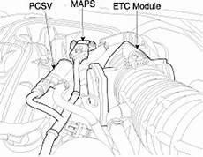 electronic throttle control 2000 hyundai sonata electronic valve timing repair guides