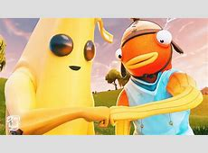 PEELY AND FISHSTICK BECOME BEST FRIENDS!! (A Fortnite