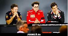 Formel 1 Liveticker Teams Entscheiden Heute 252 Ber Die