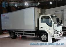 Le Transport D Isuzu De 3 Tonnes 5 Tonnes A Frigorifi 233 Le