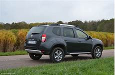 Essai Dacia Duster 2013 Restylage Carissime
