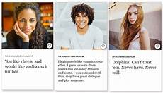 18 dating profile exles from the most popular apps