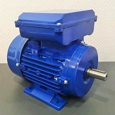 moteur electrique 220v mono 2cv 3000 b3 sur www moteur