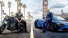 30 Epic Images From The Fast Furious Presents Hobbs