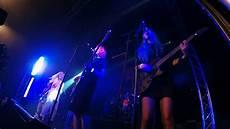 Pussyliquor Get Out Live Loud 3 15 09
