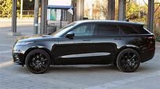 2018 Land Rover Range Rover Velar Test Drive Review