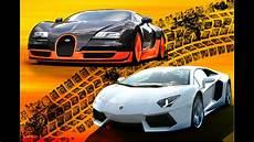 Absolute Spitze Die Schnellsten Autos Der Welt