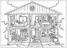 Haus Malvorlagen Ausdrucken Ausmalbilder Zum Ausdrucken Ausmalbilder Haus Zum Ausdrucken