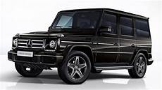 mercedes g glass limited edition three trims only