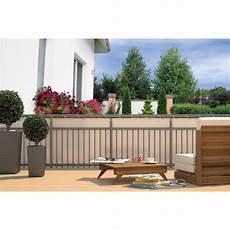 sichtschutz für balkon balkon sichtschutz sichtschutzplane f 252 r balkon gel 228 nder