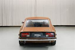 1973 Datsun 240Z  Hyman Ltd