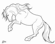Pferde Ausmalbilder Springen Pferde Ausmalbilder Springen