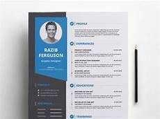 indesign resume cv template free download 2019 resumekraft
