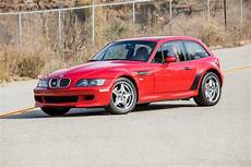 The Bmw M Coupe Stakes Its Claim As A Collector Car Not