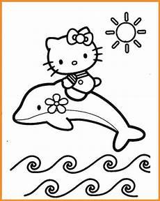 Ausmalbilder Kostenlos Zum Ausdrucken Hello Ausmalbild Hello Delfin Zum Ausdrucken Kostenlos