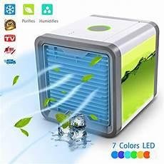 mini klimaanlage für zimmer mini luftk 252 hler mobile klimager 228 te loistu arctic air mit