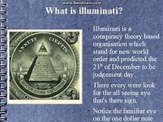 what is the illuminati illuminati explained simply