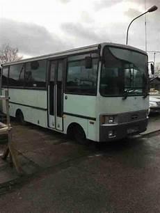 wohnmobil oldtimer der vagante f 252 r wohnwagen