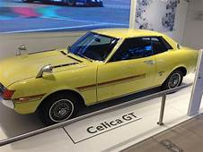 1000  Images About Toyota Classics On Pinterest Rear