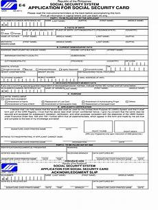 2011 2020 form ph sss e 6 fill online printable fillable