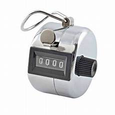 Tally Counter Stainless south bend stainless steel tally counter walmart