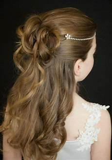 17 Best Communion Hairstyles Images On