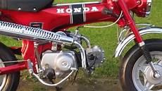 honda dax st70 1978 model 2