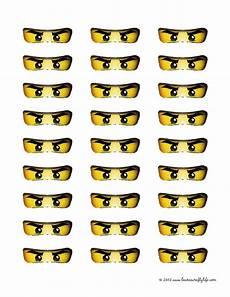 Ninjago Malvorlagen Augen Jungen Printable Ninjago Geschenke In 2019 Ninjago