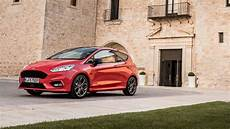 2018 Ford 1 0 St Line Drive The Best Got Better