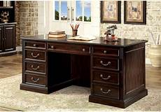 home office furniture austin tx furniture of america home office desk cm dk6208d set