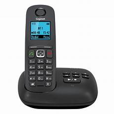 As405a Black Gigaset Mobile Phone